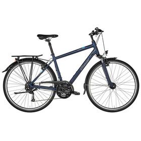 Diamant Ubari Bicicletta da trekking blu